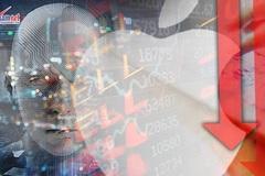 Cổ phiếu Apple lao dốc, trí tuệ nhân tạo đã lên tầm cao mới