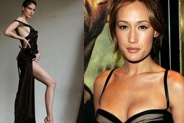 Những người đẹp gốc Việt nổi tiếng thế giới nhờ thân hình bốc lửa