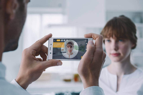 Face ID,Sony