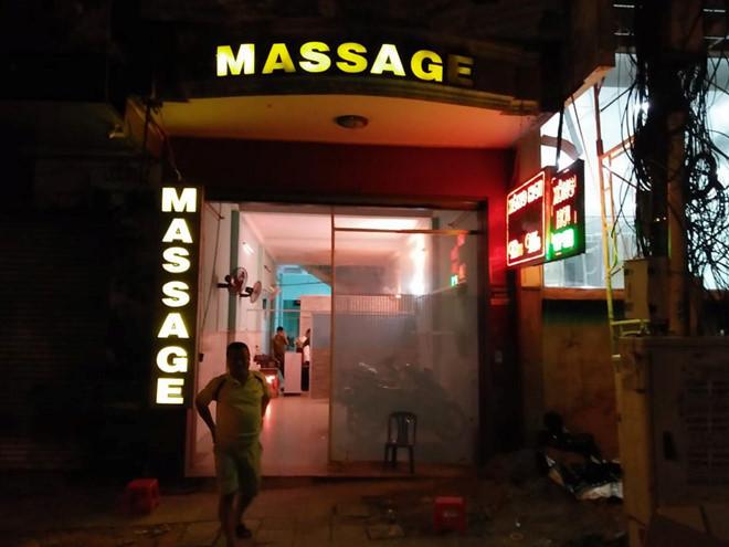 massage,Hà Nội