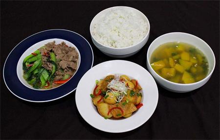 Chia sẻ bữa cơm gia đình, rinh giải thưởng hấp dẫn