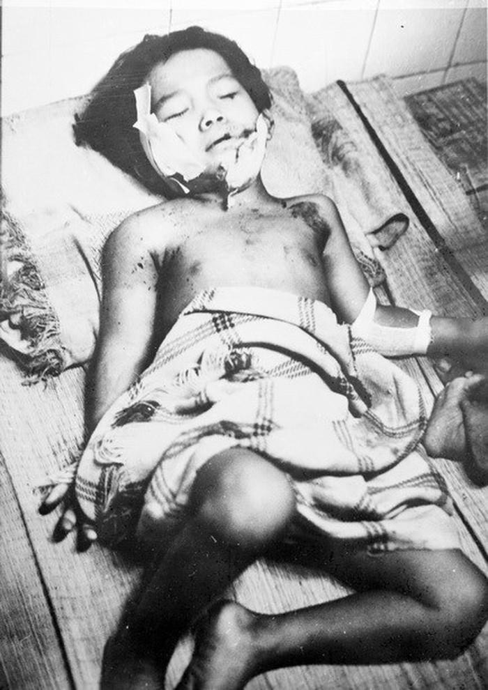 Tội ác của quân phản động Pol Pot với người dân Việt Nam