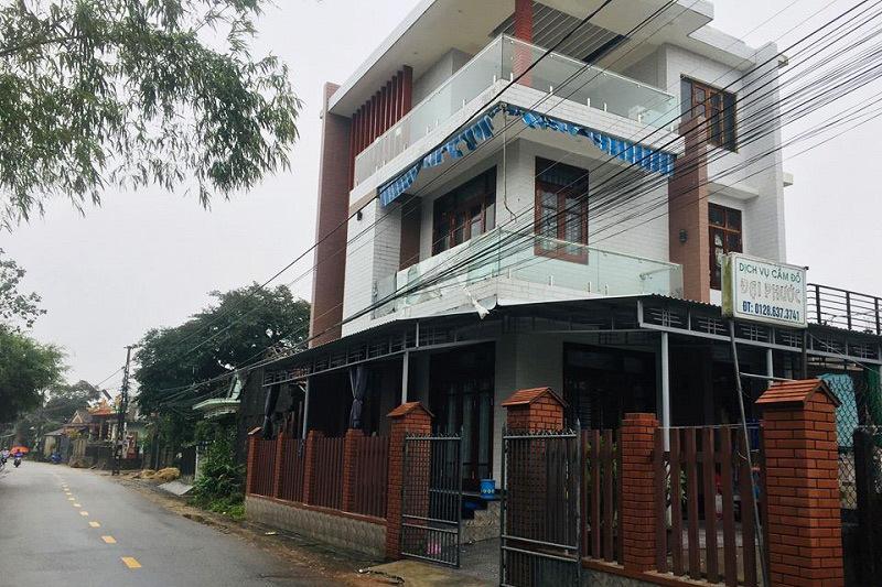 cướp tài sản,Thừa Thiên - Huế