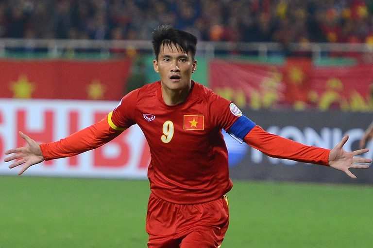 Đội hình trong mơ tuyển Việt Nam ở Asian Cup