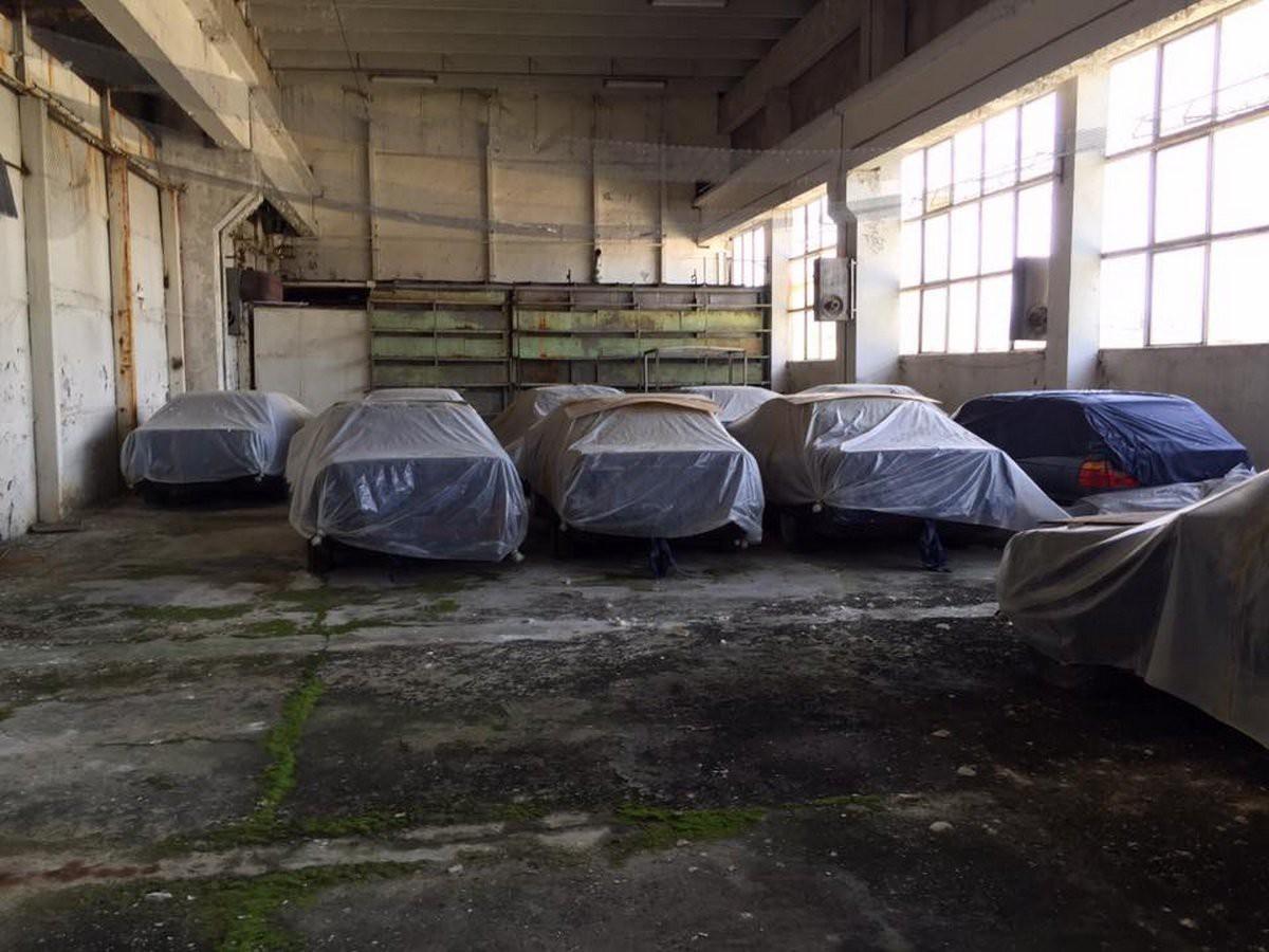 Tìm thấy 11 chiếc BMW 5-Series 1994 chưa từng sử dụng