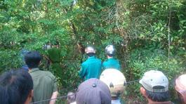 Người phụ nữ chết bất thường bên bìa rừng ở Phú Quốc