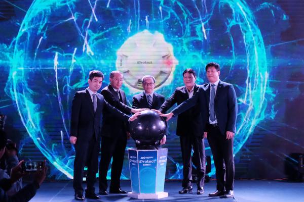 Made in Việt Nam,IoT,Cách mạng Công nghiệp 4.0