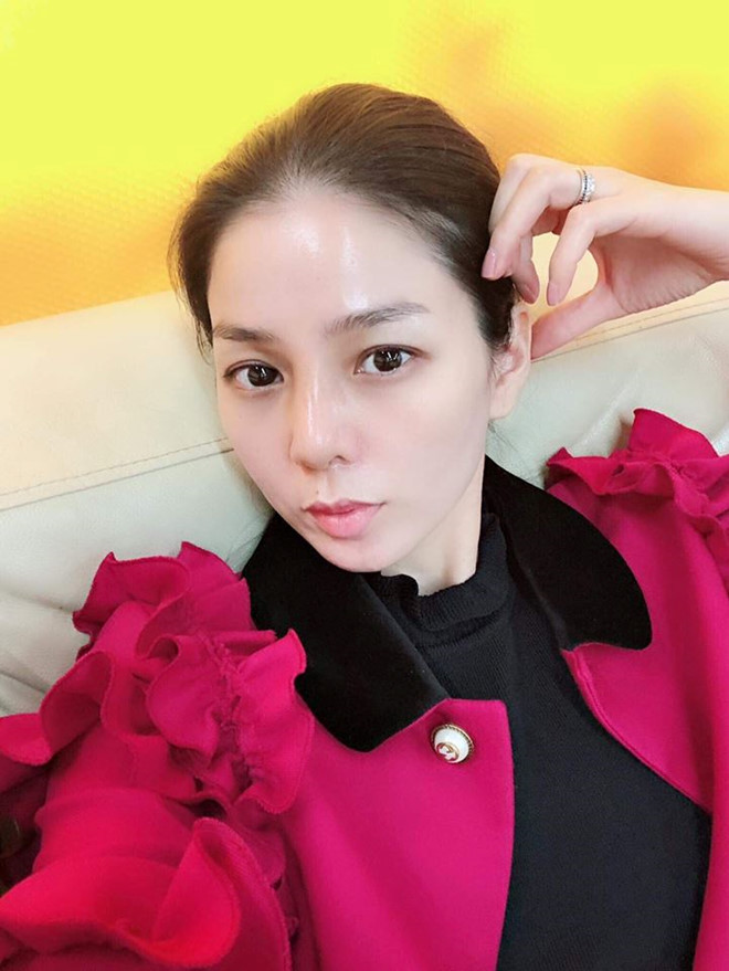 Những mỹ nhân Việt gây tranh cãi khi phẫu thuật thẩm mỹ năm 2018