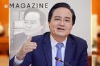 """Bộ trưởng Phùng Xuân Nhạ: """"Năm 2019 là đến độ"""""""