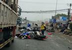 Tai nạn thảm khốc: Tại tài xế chạy ẩu hay đường xấu?