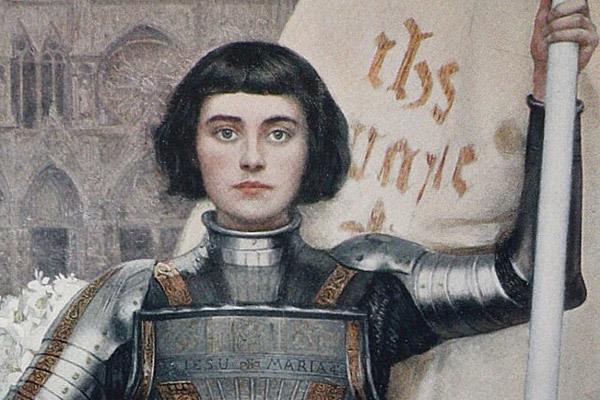 Ngày này năm xưa: Cuộc đời nữ tướng trẻ lừng lẫy thế giới