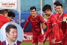 BLV Quang Huy: ĐTVN sẽ có điểm trước Iraq