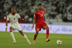 Chủ nhà UAE thoát thua trận khai màn Asian Cup 2019