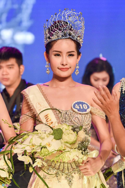 Hoa hậu Đại dương tự làm xấu hình ảnh, Cục NTBD quá cảm tính?