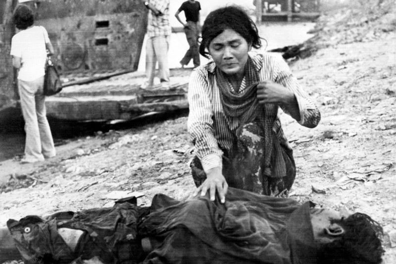 Những hình ảnh phơi bày sự tàn bạo của chế độ diệt chủng Pol Pot