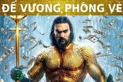 'Aquaman' thu 148 tỷ sau 23 ngày công chiếu tại Việt Nam