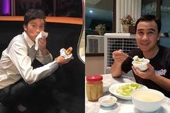 Sở thích ăn uống 'khác người' của danh hài, MC giàu nhất Việt Nam