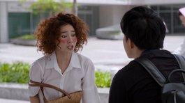 Lan Ngọc xấu thê thảm trong trailer 'Mối tình đầu của tôi'