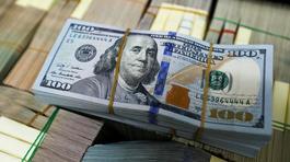 Tỷ giá ngoại tệ ngày 7/1: USD giảm, bảng Anh tăng giá