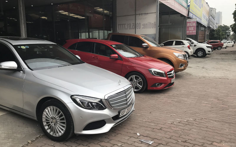 Xe cũ,ô tô cũ,kinh doanh ô tô cũ,bán xe cũ,mua xe cũ,thị trường xe cũ