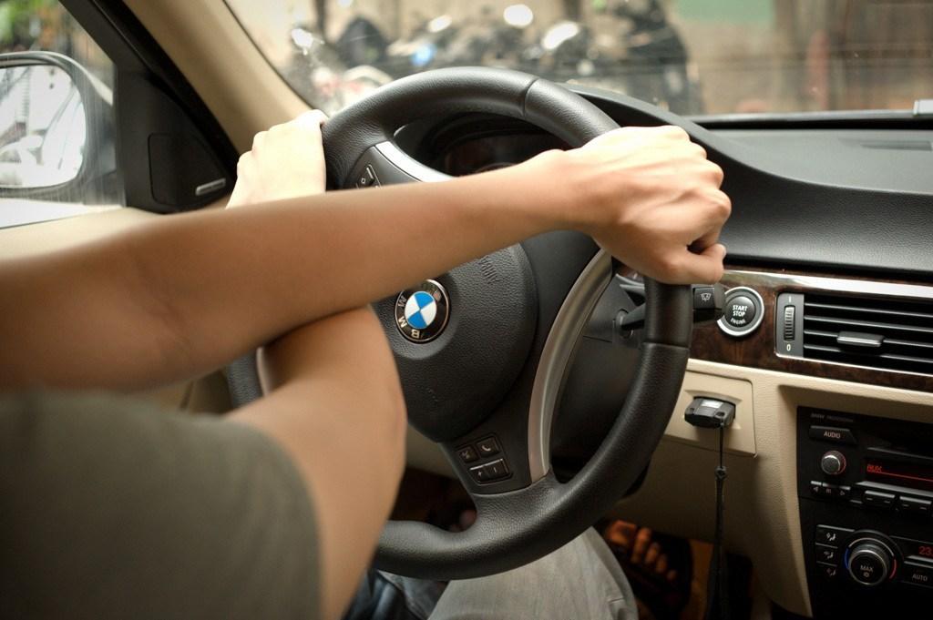 7 điều căn cốt phải nhớ khi xe ô tô mất phanh đột ngột