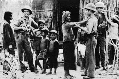 Khmer Đỏ qua lời kể của Tướng Campuchia