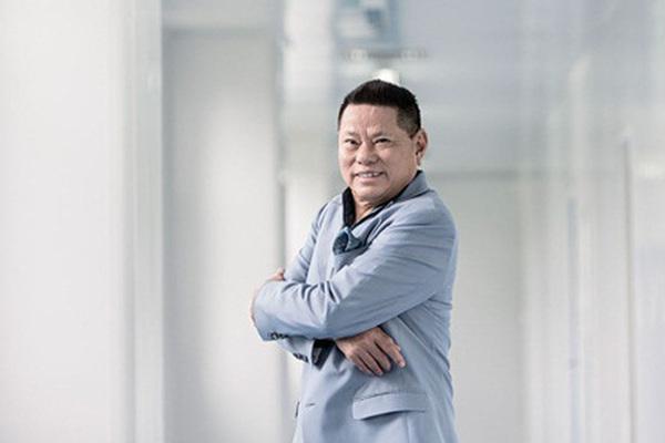 Tỷ phú Hoàng Kiều tuyên bố kiện Sky Music đòi bồi thường hơn 3 tỷ