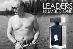 Thế giới 24h: Kremlin nói về thương mại hoá mùi hương Putin