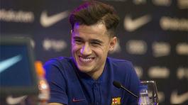 MU đàm phán ký Coutinho, Liverpool hạ Man City
