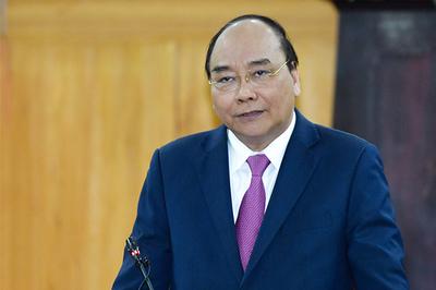 Thủ tướng kiểm tra công tác chuẩn bị Tết tại Thừa Thiên Huế