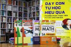Bộ sách giúp học sinh tự học ở nhà hiệu quả