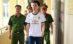 Bác sỹ Hoàng Công Lương nhập viện trước phiên xử lần 2