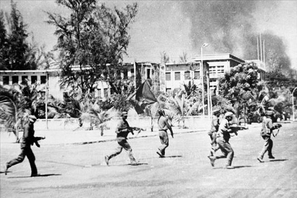 Đội quân giải phóng Campuchia khỏi chế độ diệt chủng