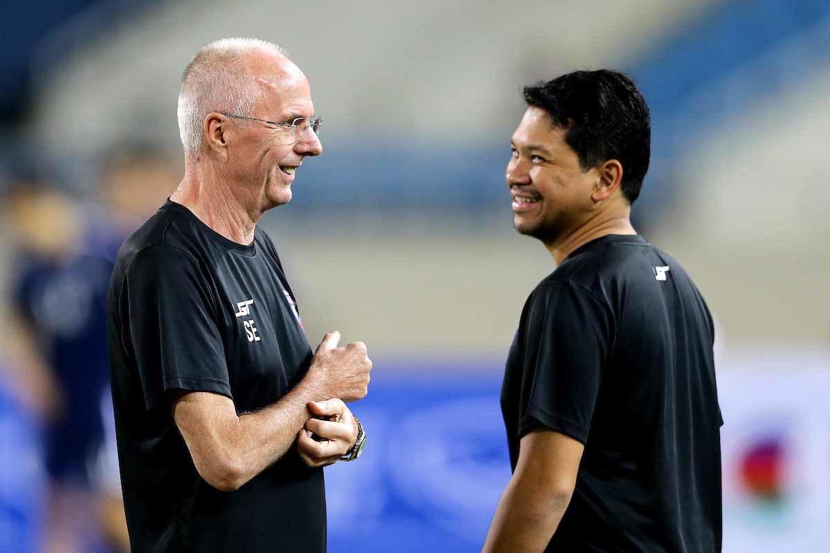 Asian Cup 2019: 'Philippines sẵn sàng đánh bại Hàn Quốc!'