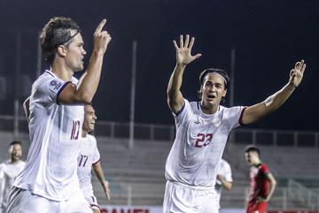 """Asian Cup 2019: """"Philippines sẵn sàng đánh bại Hàn Quốc!"""""""