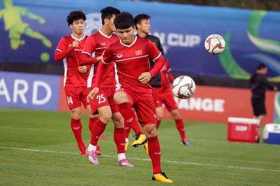 Báo Hàn: Tuyển Việt Nam được FIFA gọi tên, cửa nào trước Iraq?