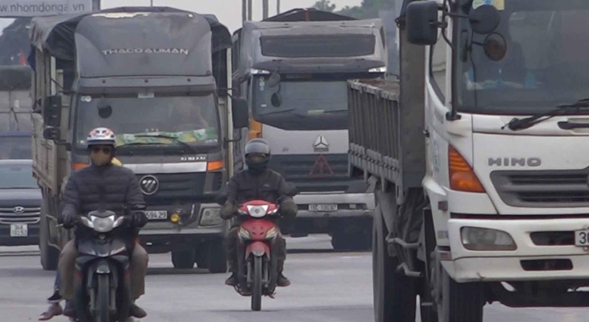 tai nạn,tai nạn giao thông,xe container
