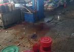 Nữ tiểu thương bị người tình đâm gục tại chợ