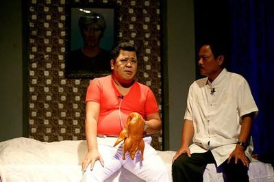 Diễn viên hài Mạnh Tràng qua đời ở tuổi 53