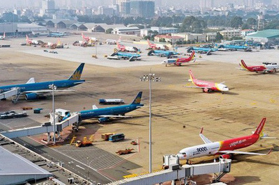 Aviation infrastructure projects receive more private investment