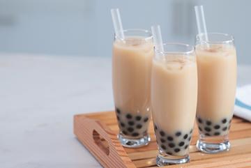 Bí mật đáng sợ giấu trong ly trà sữa trân châu
