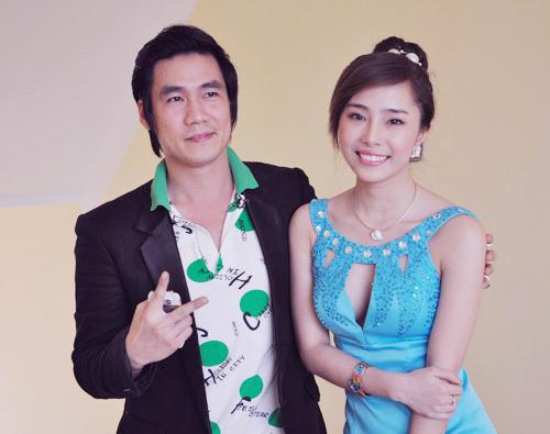 Khánh Phương,Quỳnh Nga