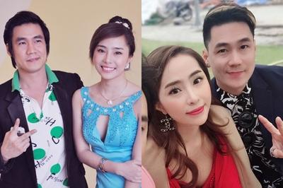 Khánh Phương tiết lộ chuyện tình với 'cá sấu' Quỳnh Nga sau 4 năm không nhìn mặt
