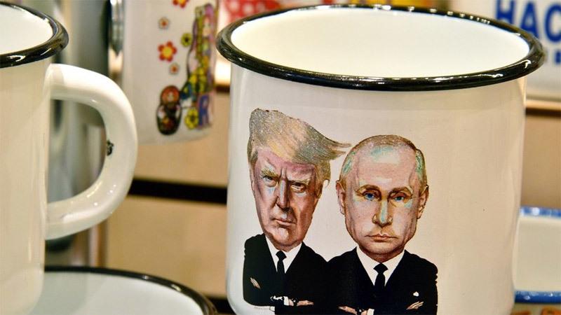 Người Đức sợ 'nhất Nga nhì Mỹ'