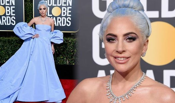 Quả cầu vàng 2019 chứng kiến thất bại ê chề của Lady Gaga