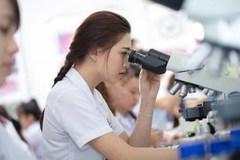 Phương án tuyển sinh 2019 vào Trường ĐH Y Dược TP.HCM