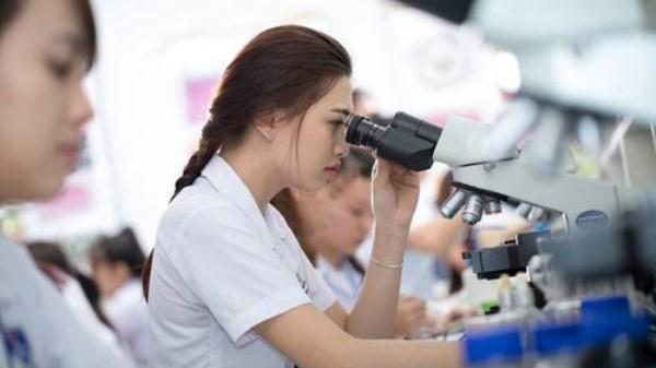 Cho đào tạo liên thông từ trung cấp, cao đẳng lên thạc sĩ ngành Dược?