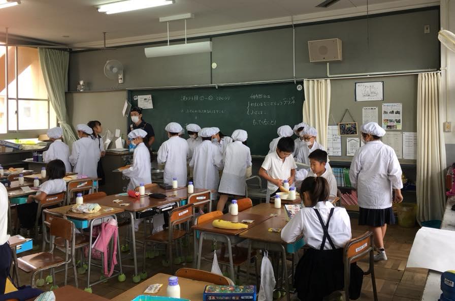 'Ở Nhật, việc ngủ trưa chỉ dành cho trẻ mẫu giáo'