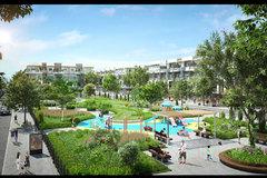 Him Lam Green Park - 'xanh' từ chính cộng đồng cư dân