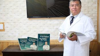 Cuốn sách giúp người bệnh chiến đấu với ung thư